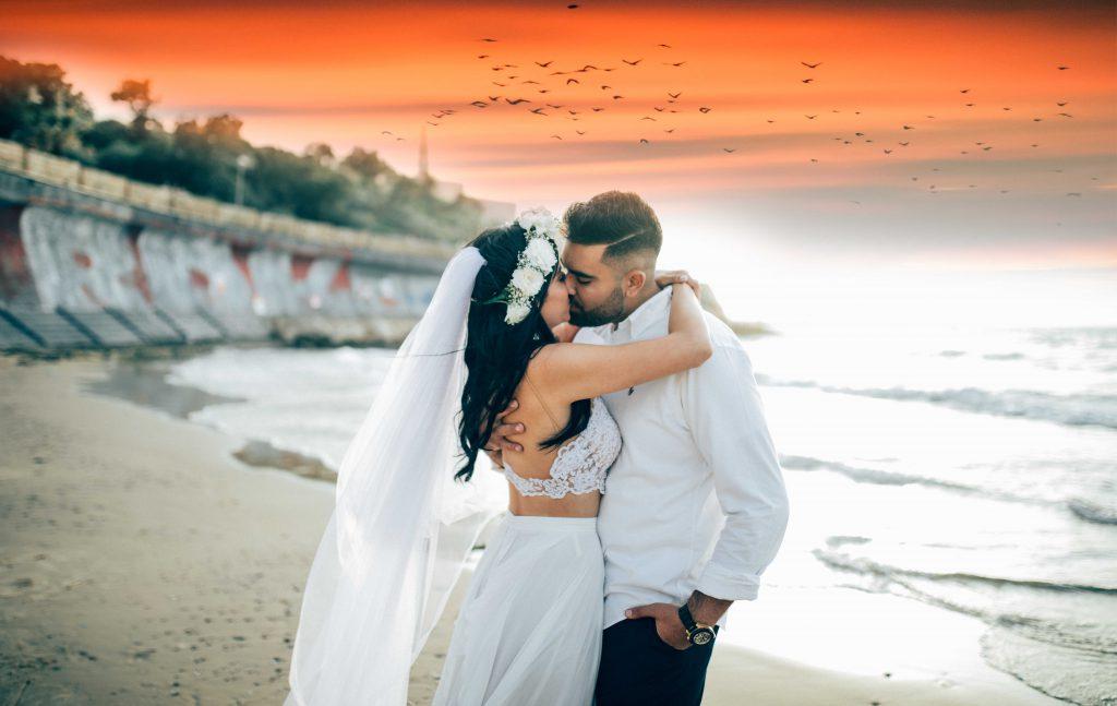 על מה אסור לכם להתפשר עם שירות צילום לחתונה?