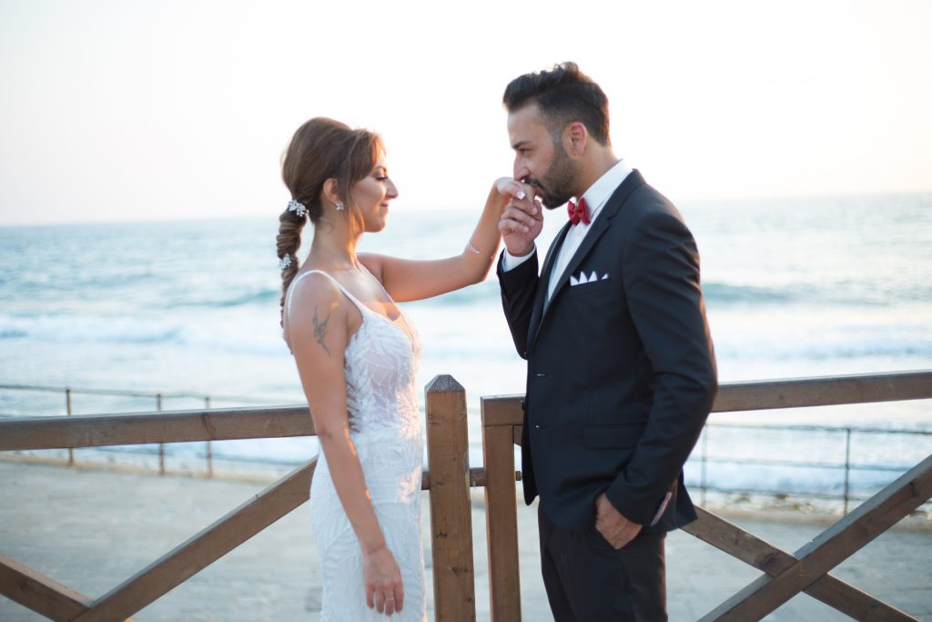 מחיר צלם חתונות