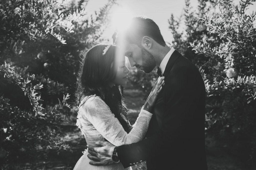כך תבחרו נכון צלם לחתונה בתקופת קורונה